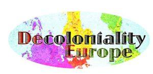 decolonialityEurope